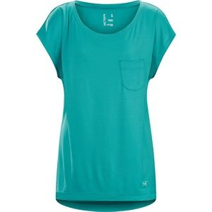 Arc'teryx A2B Scoop Neck Top